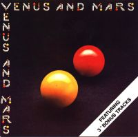 Cover Wings - Venus And Mars