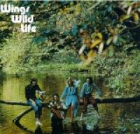 Cover Wings - Wild Life