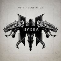 Cover Within Temptation - Hydra