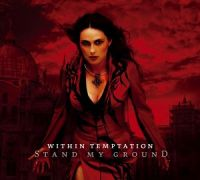 Cover Within Temptation - Stand My Ground