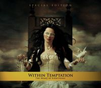 Cover Within Temptation - The Heart Of Everything