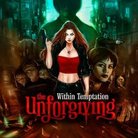 Cover Within Temptation - The Unforgiving