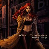 Cover Within Temptation - Where Is The Edge