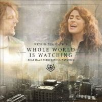 Cover Within Temptation feat. Dave Pirner - Whole World Is Watching