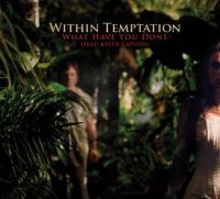 Cover Within Temptation feat. Keith Caputo - What Have You Done