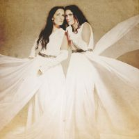 Cover Within Temptation feat. Tarja - Paradise (What About Us?)