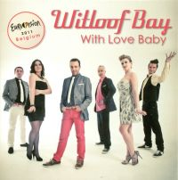 Cover Witloof Bay - With Love Baby