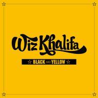 Cover Wiz Khalifa - Black And Yellow
