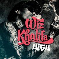 Cover Wiz Khalifa - High