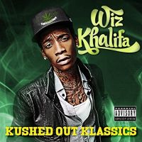Cover Wiz Khalifa - Kushed Out Klassics