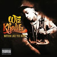 Cover Wiz Khalifa - Nothin Like The Rest