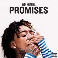 Cover Wiz Khalifa - Promises