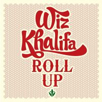 Cover Wiz Khalifa - Roll Up