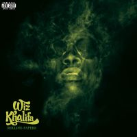 Cover Wiz Khalifa - Rolling Papers