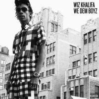 Cover Wiz Khalifa - We Dem Boyz