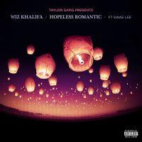 Cover Wiz Khalifa feat. Swae Lee - Hopeless Romantic