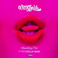 Cover Wiz Khalifa feat. Ty Dolla $ign - Something New