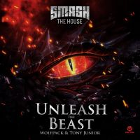 Cover Wolfpack & Tony Junior - Unleash The Beast