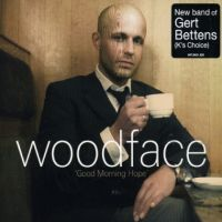 Cover Woodface - Good Morning Hope