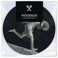 Cover Woodkid - Run Boy Run