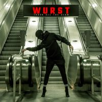 Cover Wurst - Trash All The Glam