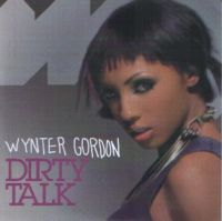 Cover Wynter Gordon - Dirty Talk