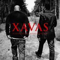 Cover Xavas - Schau nicht mehr zurück