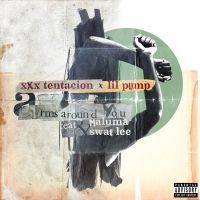 Cover XXXTentacion x Lil Pump feat. Maluma & Swae Lee - Arms Around You