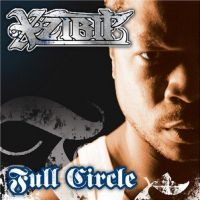 Cover Xzibit - Full Circle