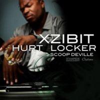 Cover Xzibit - Hurt Locker