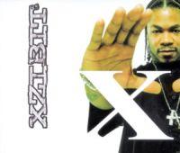 Cover Xzibit - X