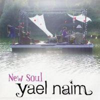 Cover Yael Naim - New Soul