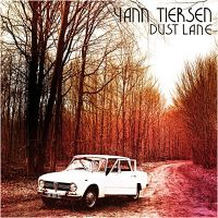 Cover Yann Tiersen - Dust Lane