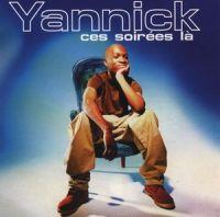 Cover Yannick - Ces soirées là