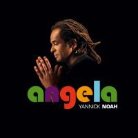 Cover Yannick Noah - Angela