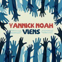 Cover Yannick Noah - Viens