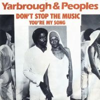 Cover Yarbrough & Peoples - Don't Stop The Music