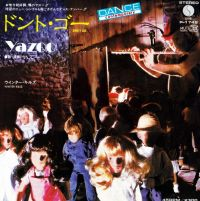 Cover Yazoo - Don't Go