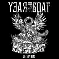 Cover Year Of The Goat - Avaritia