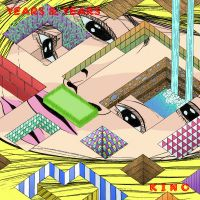 Cover Years & Years - King