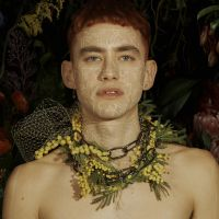 Cover Years & Years - Palo Santo