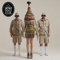 Cover Yelle - Safari Disco Club