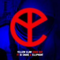 Cover Yellow Claw feat. DJ Snake & Elliphant - Good Day