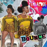 Cover Yemi Alade - Bounce