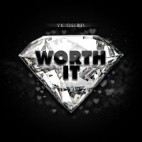 Cover YK Osiris - Worth It