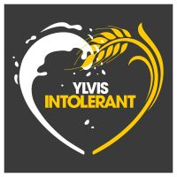Cover Ylvis - Intolerant