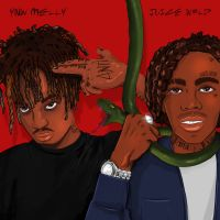 Cover YNW Melly - Suicidal
