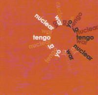 Cover Yo La Tengo - Nuclear War (EP)