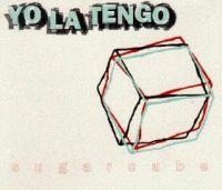 Cover Yo La Tengo - Sugarcube