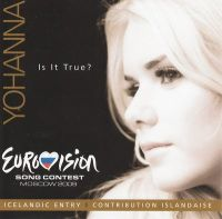 Cover Yohanna - Is It True?